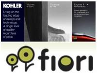 Fiori é comprada pela empresa multinacional Kohler...